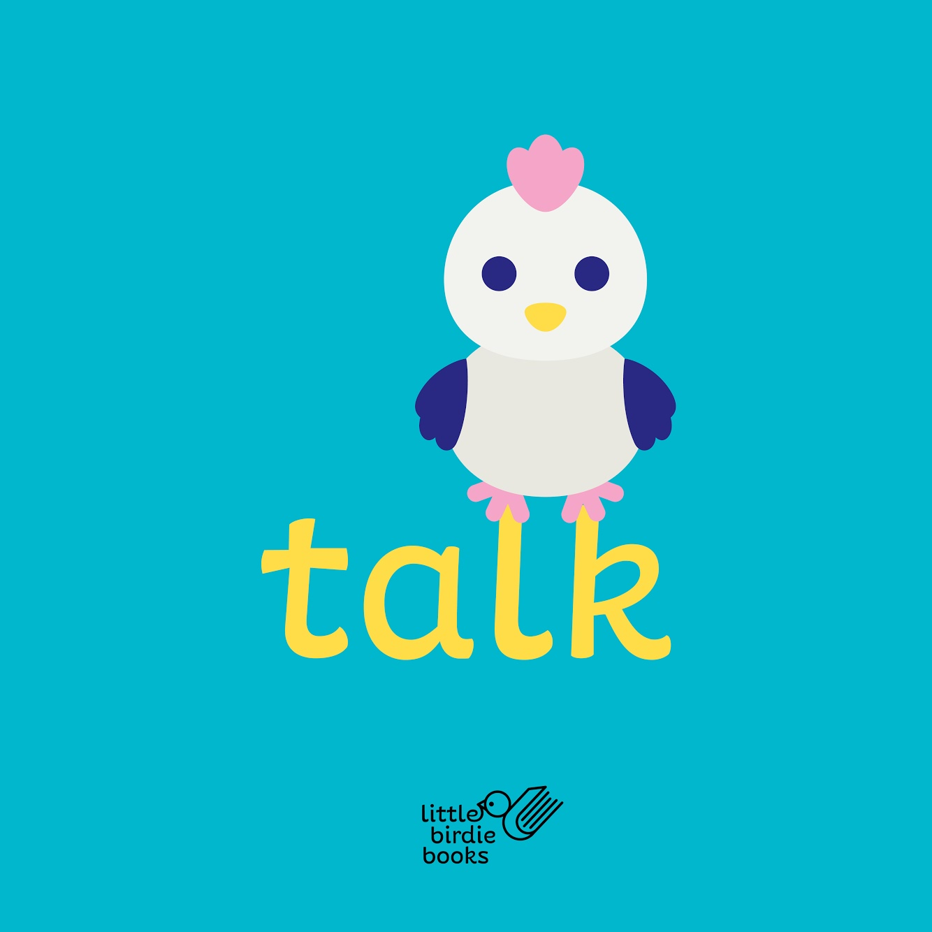 5 Little Tips for Talking to Little Ones